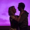 La Leçon de danse, comédie romantique, Andréa Bescond & Eric Métayer