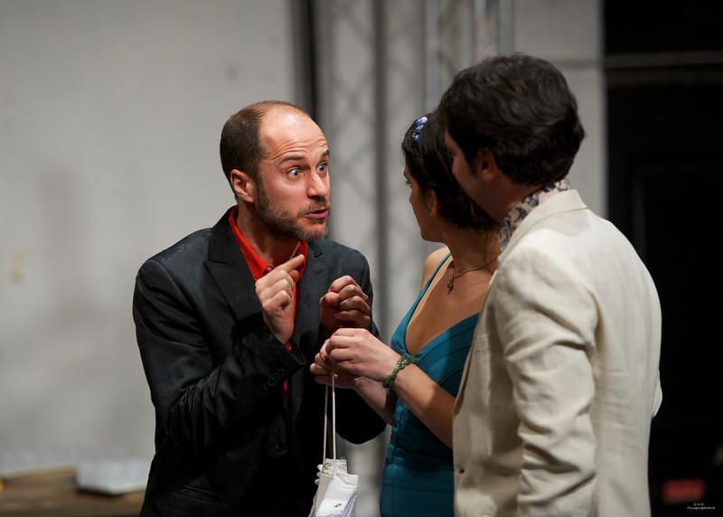 Serge Brincat, Isabelle Ronayette, Philippe Lardaud