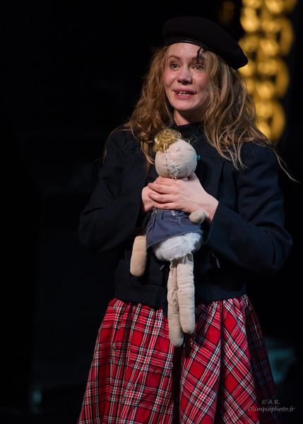 Norma Jeane, 2014