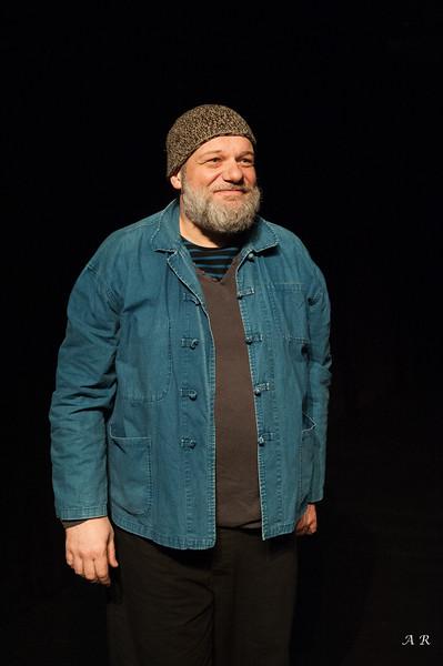 Jean-Christophe Quenon
