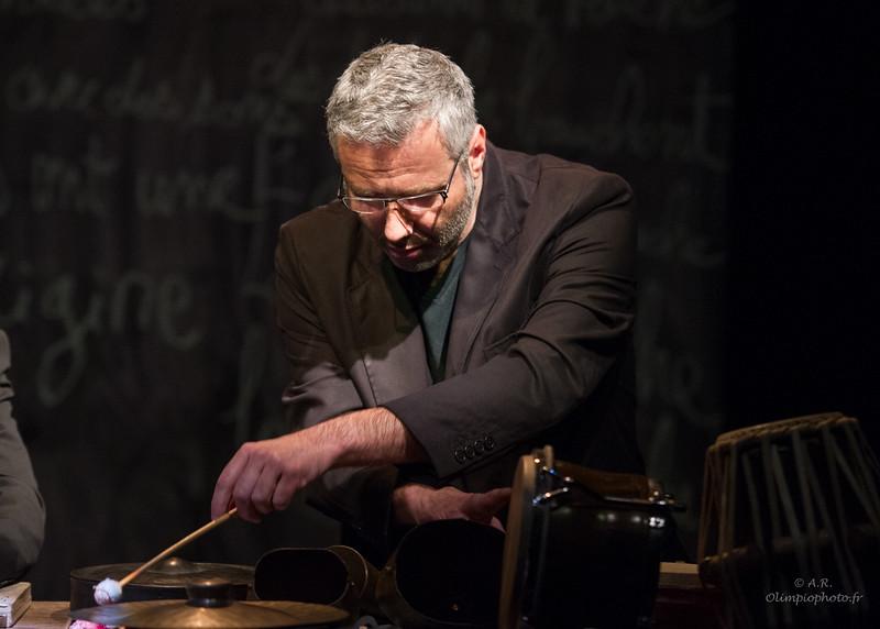 Jean Christophe Feldhandler