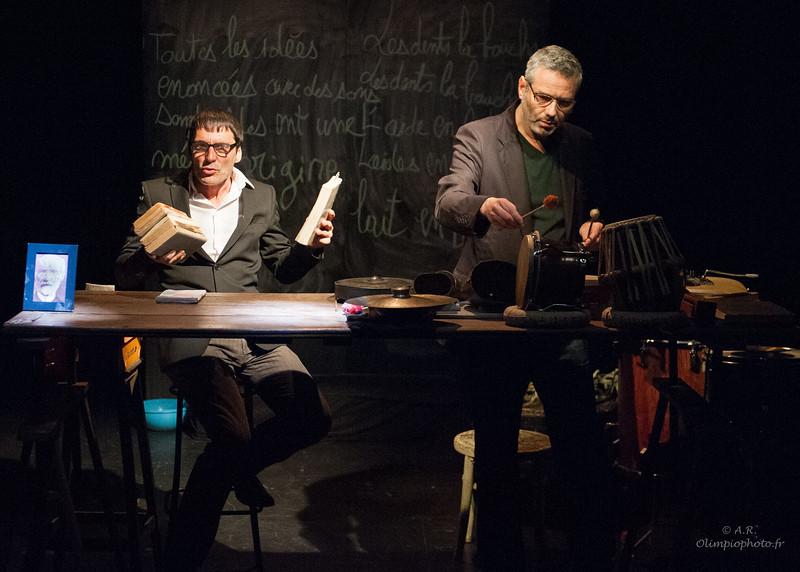 Bruno Boulzaguet, Jean Christophe Feldhandler