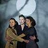 Emmanuelle Wion, Anne Sée, Julie Denisse