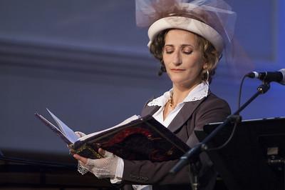 Nathalie Choquette - 2008
