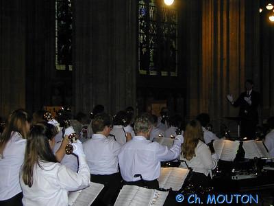 Concert clochettes cathedrale Orleans 1010021 C-Mouton