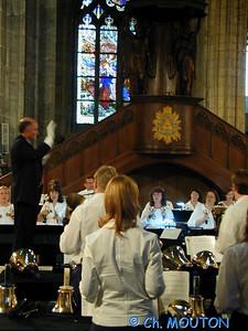 Concert clochettes cathedrale Orleans 1010039 C-Mouton