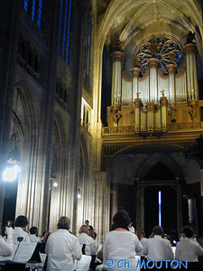 Concert clochettes cathedrale Orleans 1010044 C-Mouton