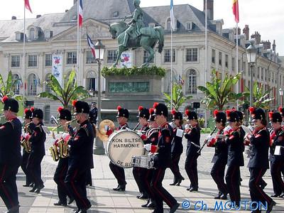 Fetes de J d'Arc 2003 Orleans 00 C-Mouton