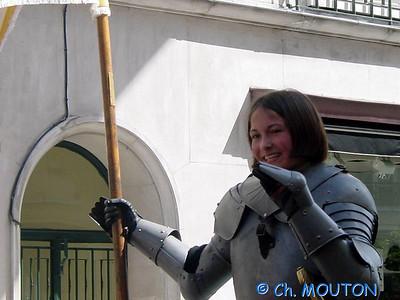 Fetes de J d'Arc 2003 Orleans 03 C-Mouton