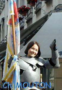 Fetes de J d'Arc 2003 Orleans 01 C-Mouton