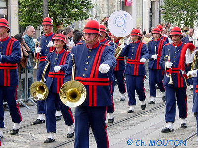 Fetes de J d'Arc 2003 Orleans 12 C-Mouton