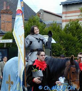 Fetes de J d'Arc 2003 Orleans 20 C-Mouton