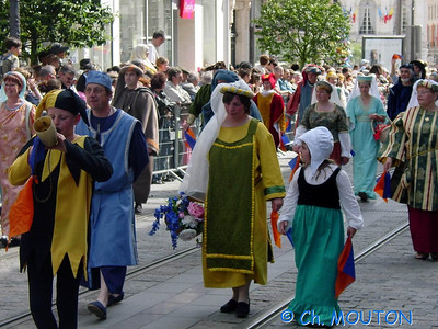 Fetes de J d'Arc 2003 Orleans 07 C-Mouton