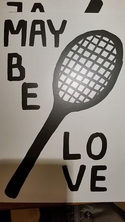 Résultats Tennis CM