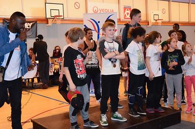Danses Urbaines HipHop Aquitaine 2015