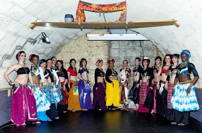 HAFLA Bordeaux Rive Tribale 2014