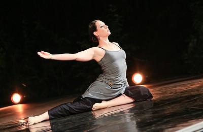 Heather STANTS - Umrah 2012