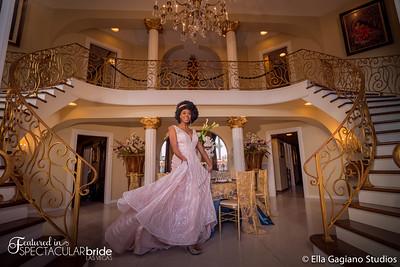 Mansion Bride 08