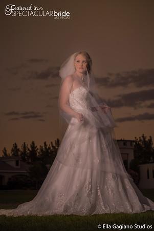 sunset bride 06