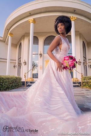 Mansion Bride 09