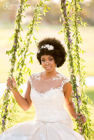 Bride on Swing 18