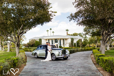 Couple with Classic Car 05