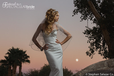 sunset bride 02
