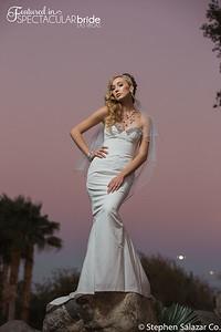 sunset bride 01