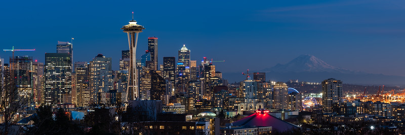 Quintessential Seattle