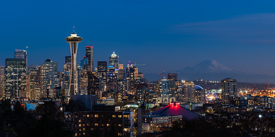 Quintessential Seattle: Version 2