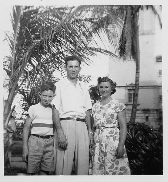 1949 Florida