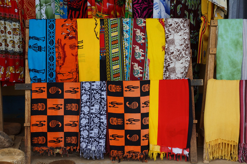 Cloth for Sale