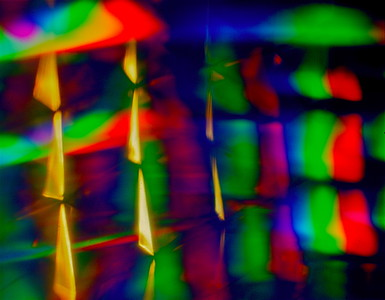 Newton's Prisms - 1967