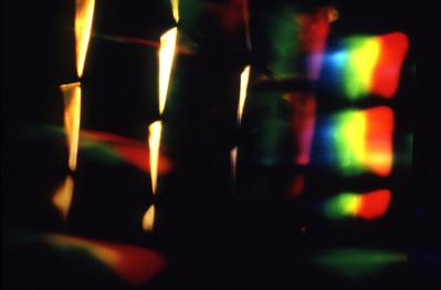Newton's Prisms, 1