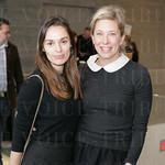 Berenice Mapother and Laura Jones.