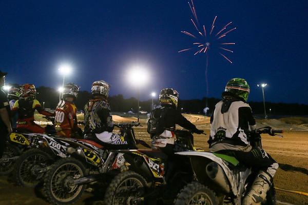 Speed Citi Night Series Race Round #3 7-5-14