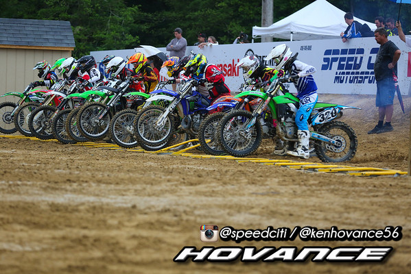 Speed Citi Night Series Round 2 Race 6-21-14
