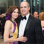 Jessica and Mike Ziegler