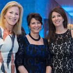 Denise Kirkham, Paula Grisanti and Peggy Heuser