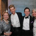 Mary Lou Meyer,Jeffrey Howard, Nick Chitwood and Joyce Meyer.