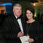 Scott Neff and Michelle Wells.