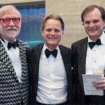 Steve Wilson, Owsley Brown and Robert Bonnie