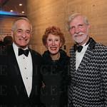 Robby Browne, Laura Lee Brown and Steve Wilson.