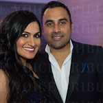 Dr. Kiran Gopal and Ankur Gopal