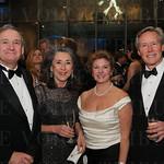 Ken and Brenda Balcombe, and Jana and John Dowds.
