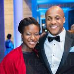 Douglas and Shalonda Edwards