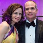 Mike and Jessica Ziegler