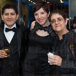 Carlos Cuenca, Amy Cuenca, Kimcherie Lloyd