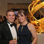 Brian and Jennifer Krainer.