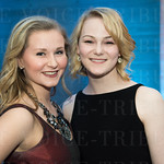 Ruthie Walton and Anna Morgan